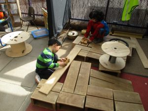nursery photo 2